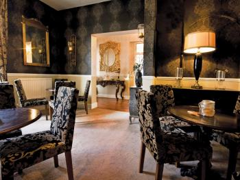The Manor Hotel - Lounge