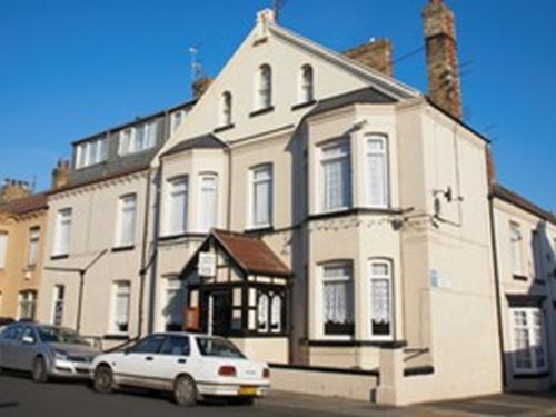 Tudor Lodge -