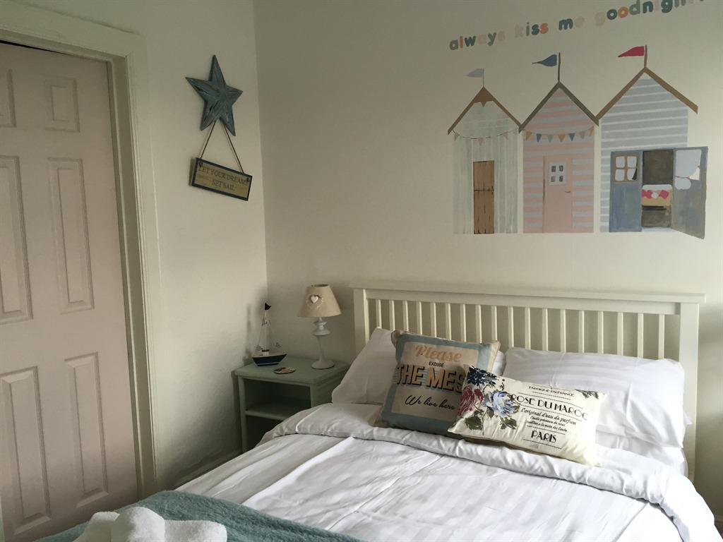 Double room-Ensuite-Sea View-Small