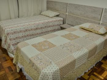 Apartamento Duplo Casal Luxo