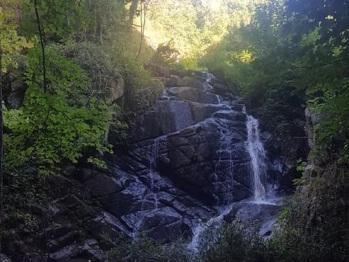 Gorges de Narveau