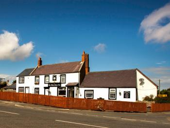 The White Swan Inn -