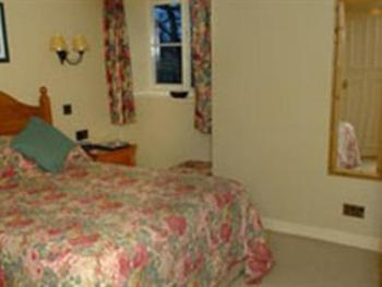 Double room-Ensuite-The Ardenne