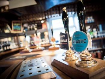 Cask Marque awarded Real Ales