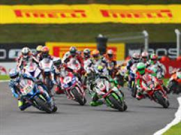 Bennetts British Superbike Championship (Fri 16th Aug - Sun 18th Aug)