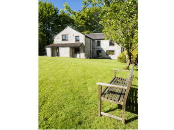 Foxlow Coach House -