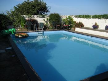 Swimming Pool -  Open air, Summer only