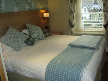 Double room-Ensuite-King Size
