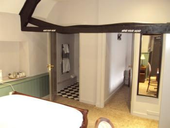 Family room-Ensuite-3 persons adjoining rooms