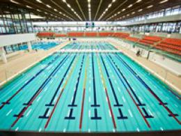 The Edinburgh Commonwealth Pool