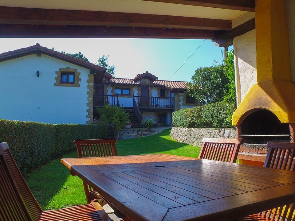 Apartamento Rural La Viña