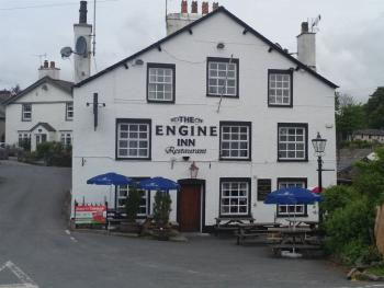 The Engine Inn -