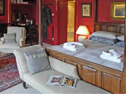 Double room-Ensuite-The Prince's Suite