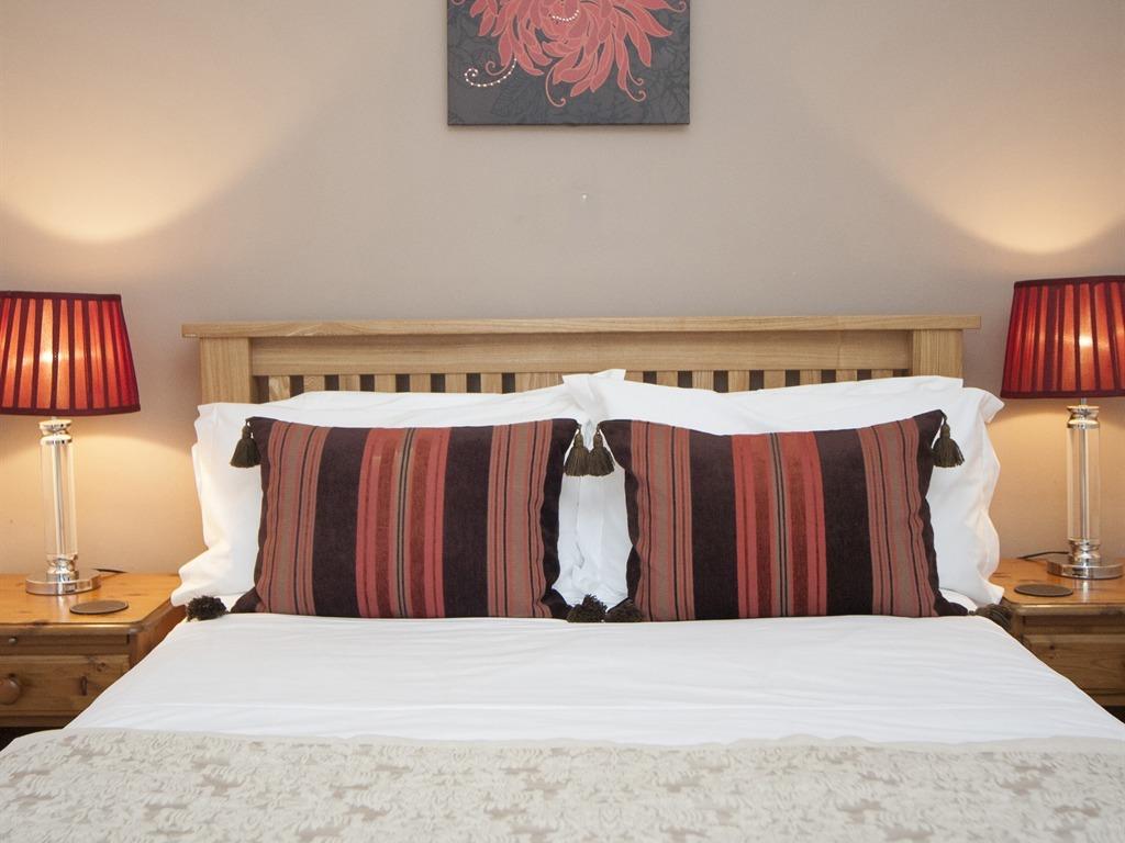 Room 5 - Double En-suite
