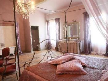 Double-Standard-Salle de bain Privée-Vue sur Piscine