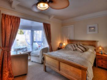 Double room-Ensuite-Large - Harbour View