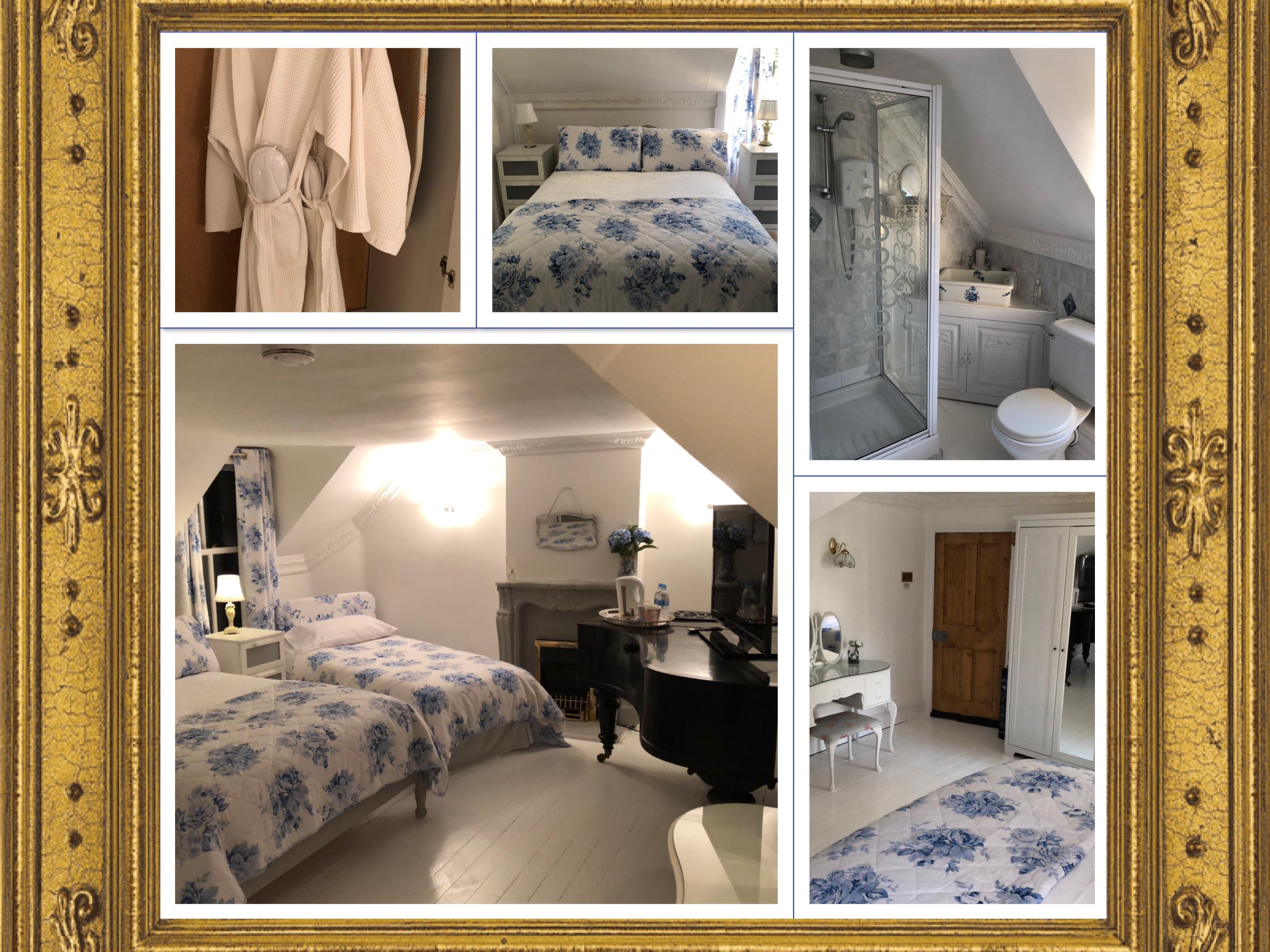 Family room-Ensuite - Base Rate