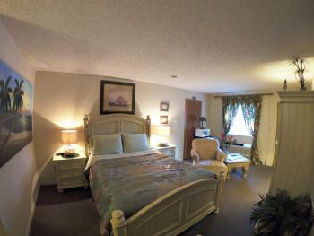 Guest Room 102 (Miami Beach)
