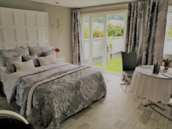 Morans Bed and Breakfast @ Lower Lodge -