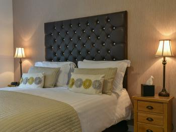 Our Double Ensuite Rooms