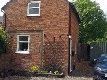 The Old Stable self-catering cottage