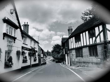 The Eight Bells -