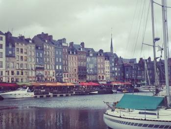 Hello Normandie Honfleur -