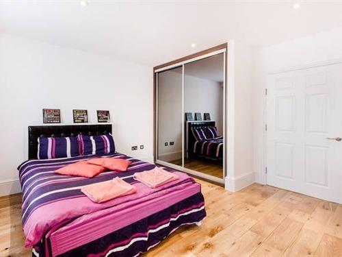Marylebone One Bedroom (5 Star) - Apartment - Sleeps up-to 4