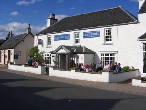 Cairn Hotel - Carrbridge Highland