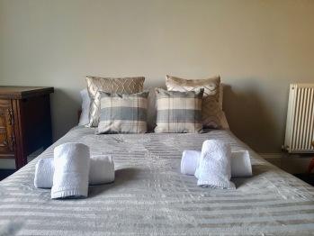 JSE Modern Apartment - Guest room 1