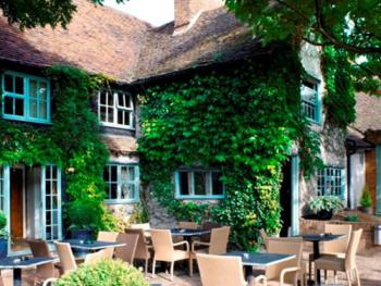 The Angel Inn -