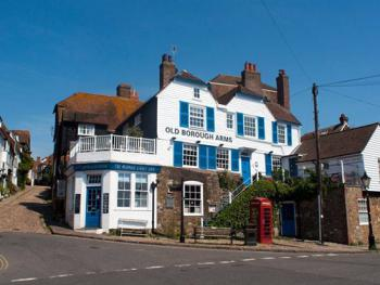 The Old Borough Arms - Guest House in Rye