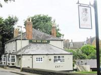 The Red Lion - Bloxham