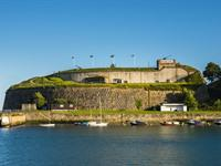 Nothe Fort Weymouth