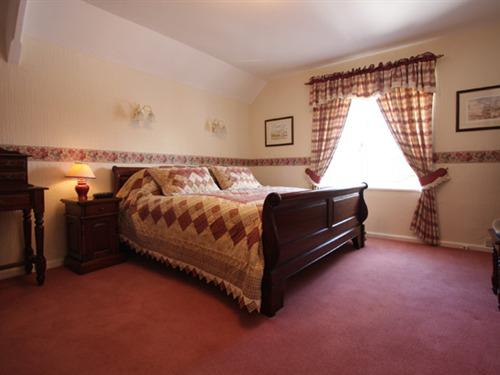 Double room-Superior-Ensuite-Buzzard