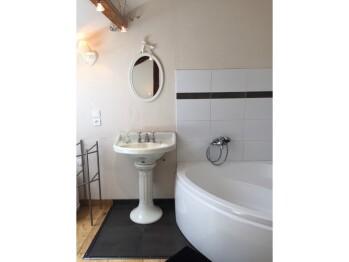 DAHLIA  salle de bain