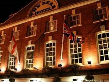 The Bear Hotel -