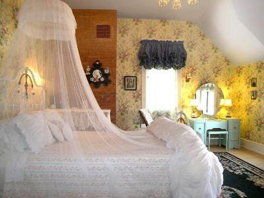 Double room-Ensuite-Standard-4-Mary's Room