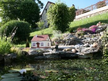 Fairytale Pond
