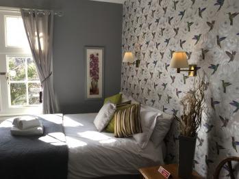 Ardingly Inn - family room