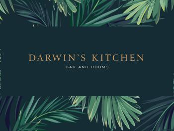 Darwin's Kitchen -