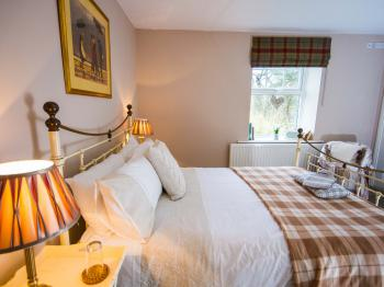 Walltown Lodge Bed & Breakfast (Adults only) -