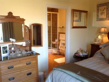 Double room-Ensuite-Bluebell