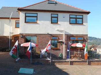 Central Guest House -