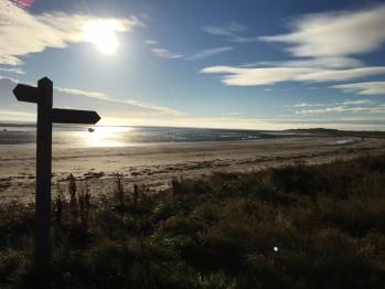 Wonderful Empty Northumberland