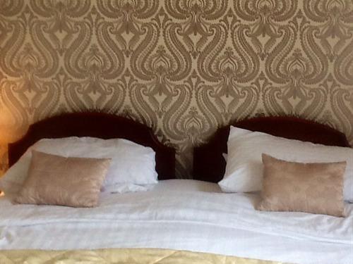 double en-suite catbells south views
