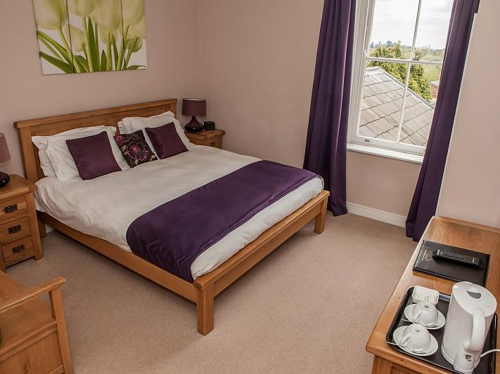 Double room-Superking-Ensuite