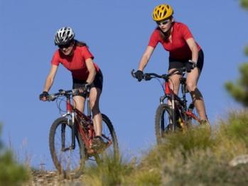 Mountain Biking on Exmoor