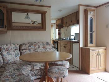 Family room-Ensuite-Granada static caravan - Family room-Ensuite-Granada static caravan
