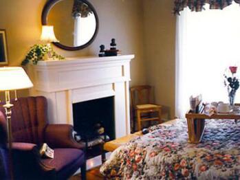 Double room-Ensuite-Standard-Ethel's Room